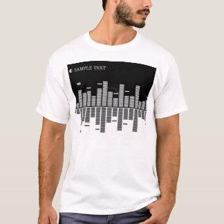 T-shirt égaliseur