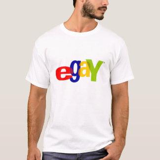 T-shirt eGay
