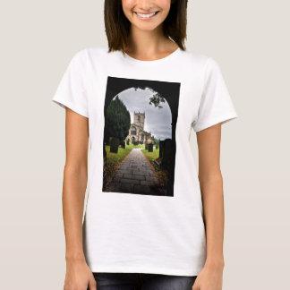 T-shirt église d'ecclesfield