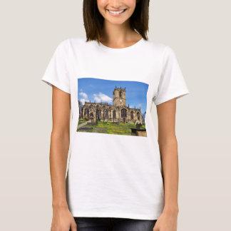 T-shirt Église Sheffield de champ d'Eccles