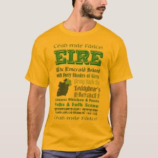 T-shirt Eire