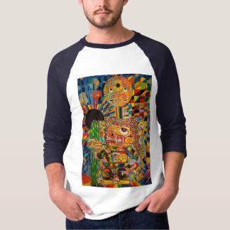 T-shirt EL Chaman