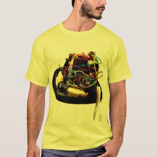 T-shirt Électrique