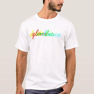 T-shirt électro, charme, indépendant, danse, noctem de