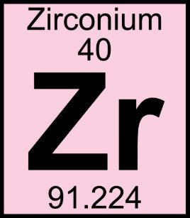 Zircon radiométrique datant