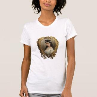 T-shirt Elisabeth de chemise de la Bavière