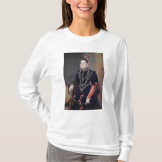 T-shirt Elizabeth de Valois, 1604-8