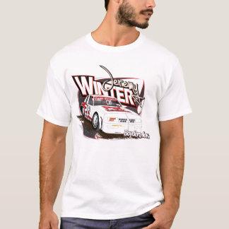 T-shirt Emballage d'hiver de Jeremy