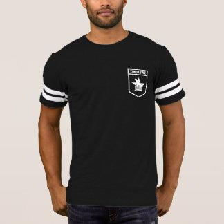 T-shirt Emblème du Zimbabwe