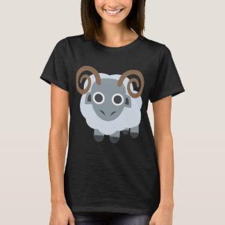 T-shirt emoji de RAM