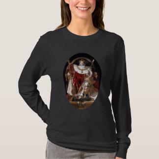 T-shirt Empereur Napoleon Bonaparte