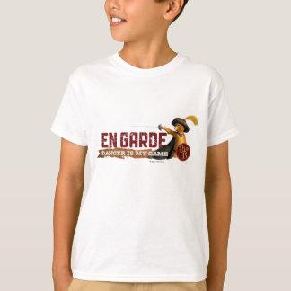 T-shirt En Garde