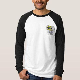 T-shirt En l'honneur de Fricke