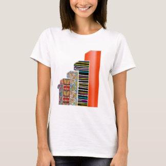 T-shirt Encouragez l'excellence - identifiez les