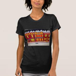 T-shirt Enfance Bronx par Piliero