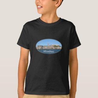T-shirt enfant d'alcatraz