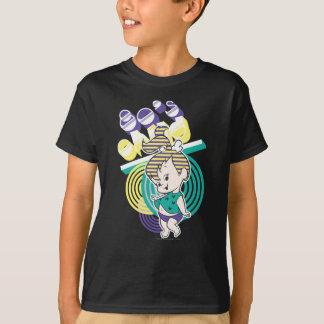 T-shirt Enfant des années 80 de PEBBLES™
