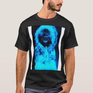 T-shirt Enfant esquimau