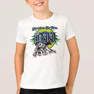 T-shirt Enfants de BJJ