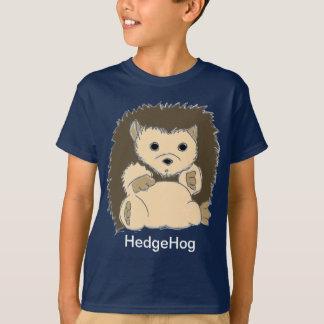 T-shirt Enfants de hérisson