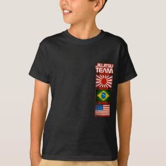 T-shirt Enfants de Jiu-jitsu