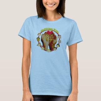 T-shirt Enfants élevants