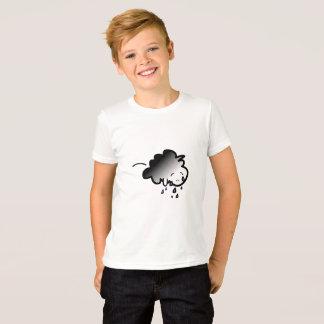 T-shirt Enfants pleurants T du plus petit nuage
