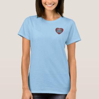 T-shirt Énonciation Yiddish