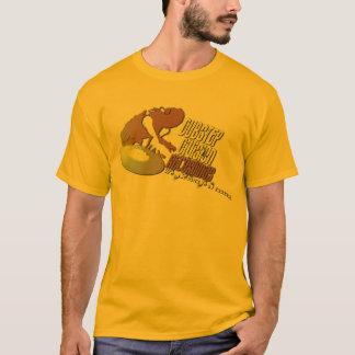 """T-shirt Enregistrements de Division de Dubstep """"Tunage aux"""