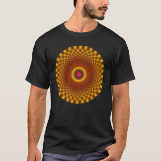 T-shirt Ensoleillé
