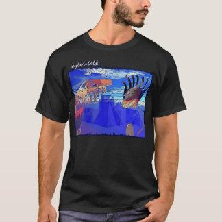 T-shirt Entretien de Cyber