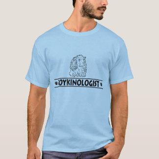 T-shirt Épagneul humoristique de Boykin
