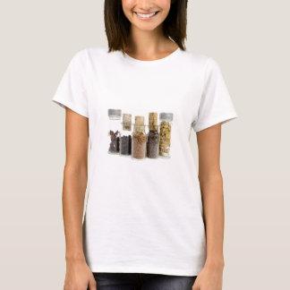 T-shirt épices