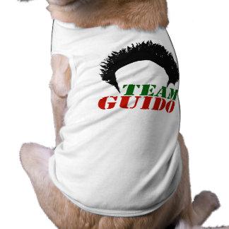 T-SHIRT ÉQUIPE GUIDO