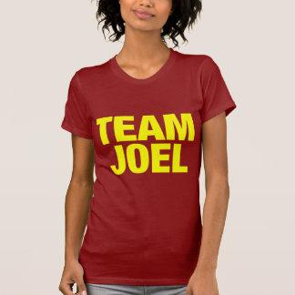 T-shirt Équipe Joel
