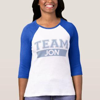 T-shirt Équipe Jon