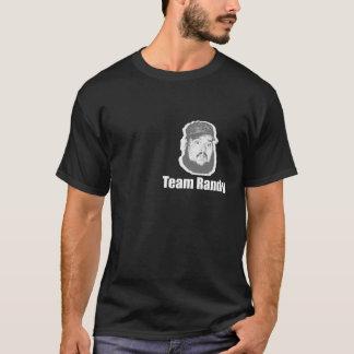T-shirt Équipe Randy
