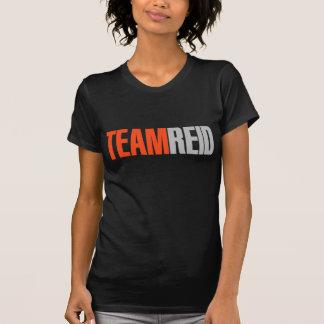 T-shirt Équipe Reid