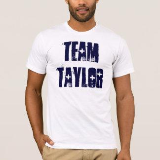 T-SHIRT ÉQUIPE TAYLOR