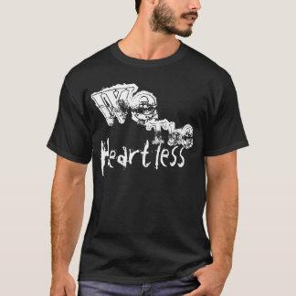 T-shirt Éraflures