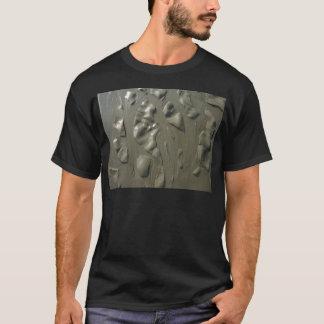 T-shirt Érosion hydrique de plage