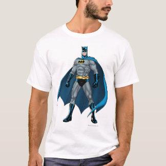 T-shirt Éruptions de Batman
