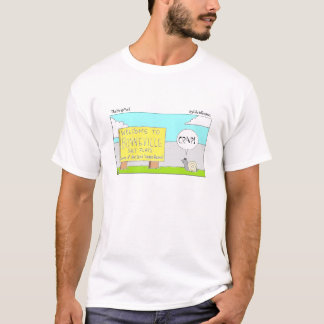 T-shirt ESCARGOT, byChrisRogers de TheStripMall