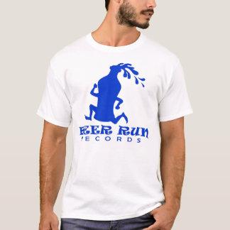 T-shirt escroc de cuzzin