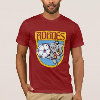 T-shirt Escrocs de Memphis