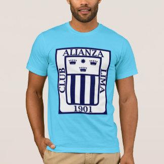 T-shirt Escudo Alianza Lima