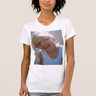 T-shirt espoir 006, la fille de mamie
