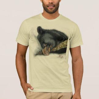 T-shirt Espoir par A. Brunner
