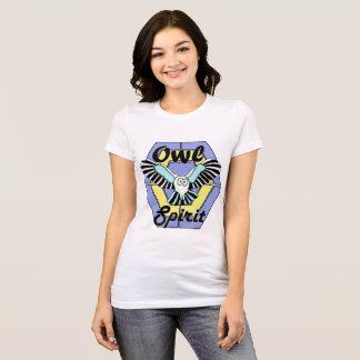 T-shirt Esprit de hibou