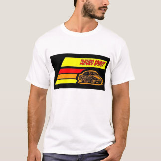 T-shirt Esprit de Takuro